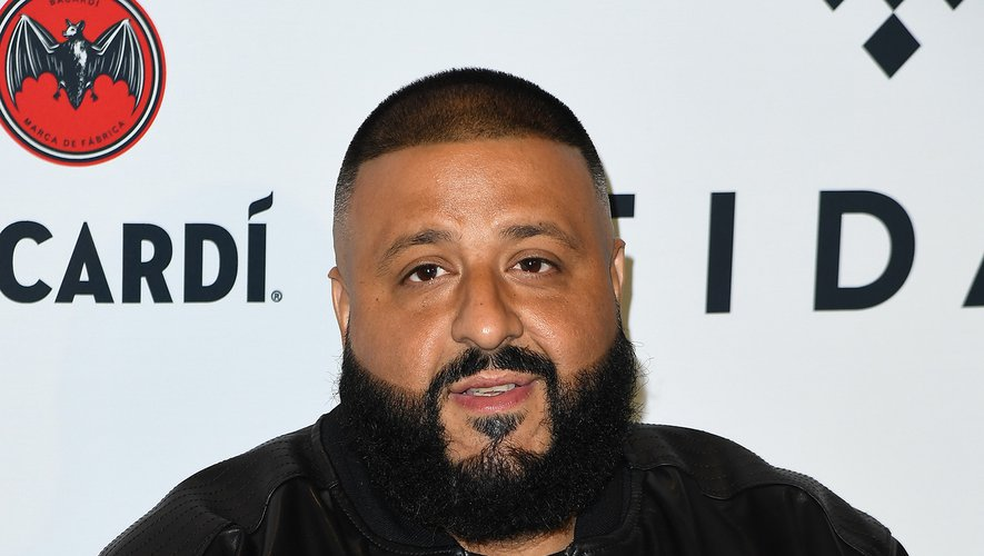 "DJ Khaled vient de sortir son tout dernier album ""Father of Asahd""."