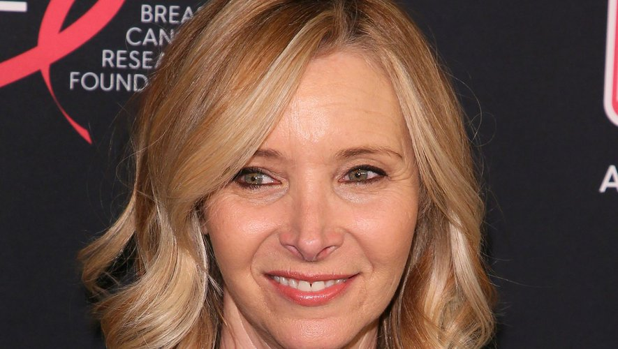 """Lisa Kudrow fera partie du casting de la comédie """"Booksmart"""" d'Olivia Wilde aux côtés de Jessica Williams, prévue pour le 24 mai 2019 sur Netflix."""