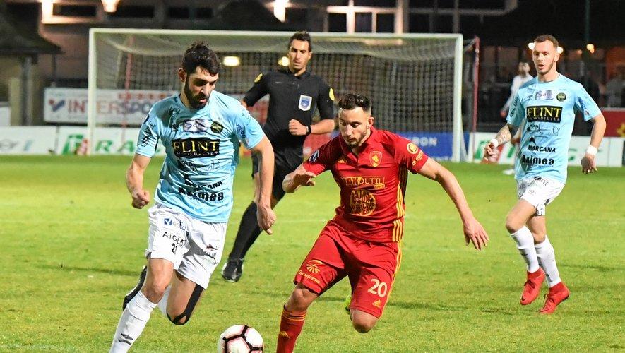 Chambly et Rodez débuteront le championnat de Ligue 2 le 26 juillet