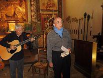 Un voyage musical dédié aux pèlerins