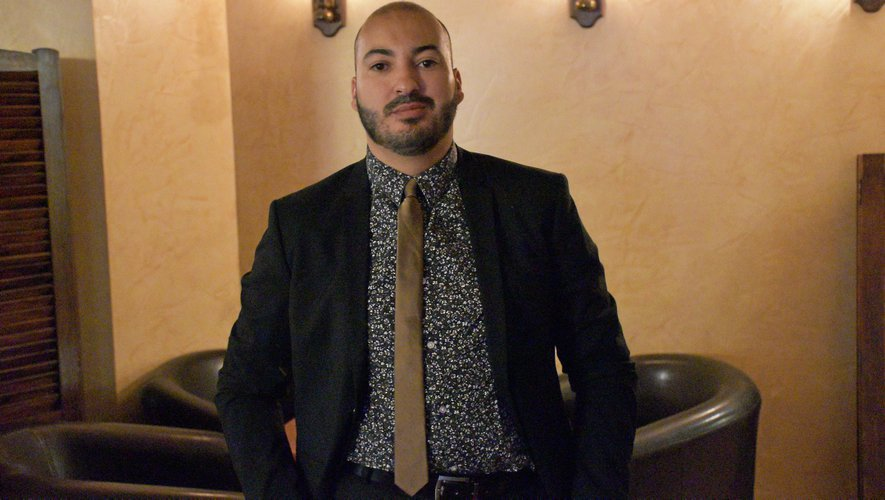 Youssef Kicher a pris ses nouvelles fonctions le 1er mai.