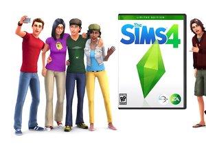 """En février 2019, Electronic Arts avait gagné près d'un milliard de dollars avec ses éditions PC et console des """"Sims 4"""""""