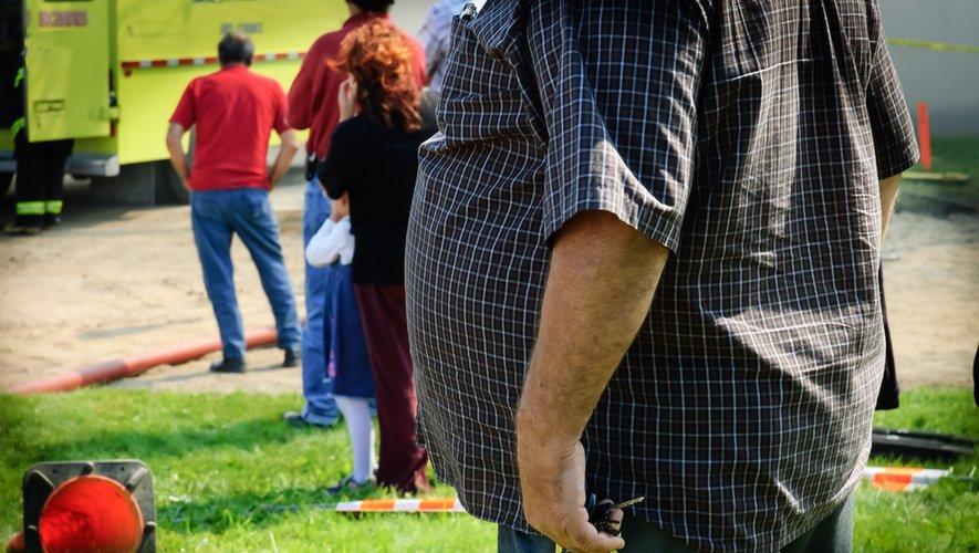 L'obésité augmente plus vite à la campagne qu'en ville