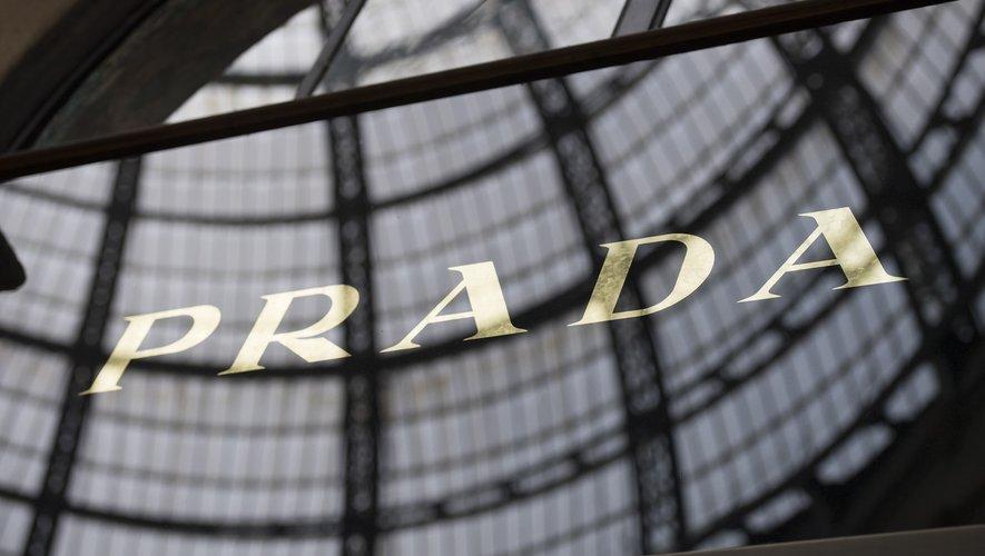 Prada a annoncé mercredi qu'il n'utiliserait plus de fourrure animale dans ses collections