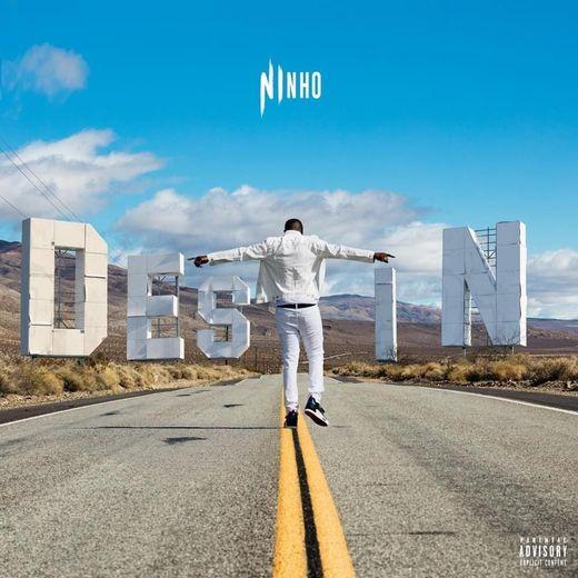 """Destin"" de Ninho est en tête du Top Albums Deezer"