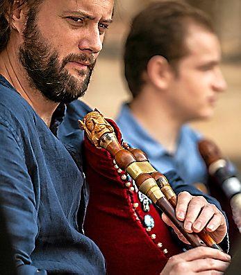 Au programme, un bal et un concert de musique traditionnelle.