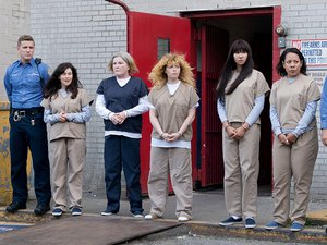"""La dernière saison de """"Orange is the new black"""" comportera 13 épisodes, disponibles dès le 26 juillet sur Netflix."""