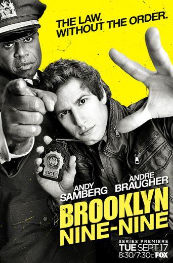 """""""Brooklyn Nine-Nine"""" a été créée par Dan Goor et Michael Schur en 2013."""