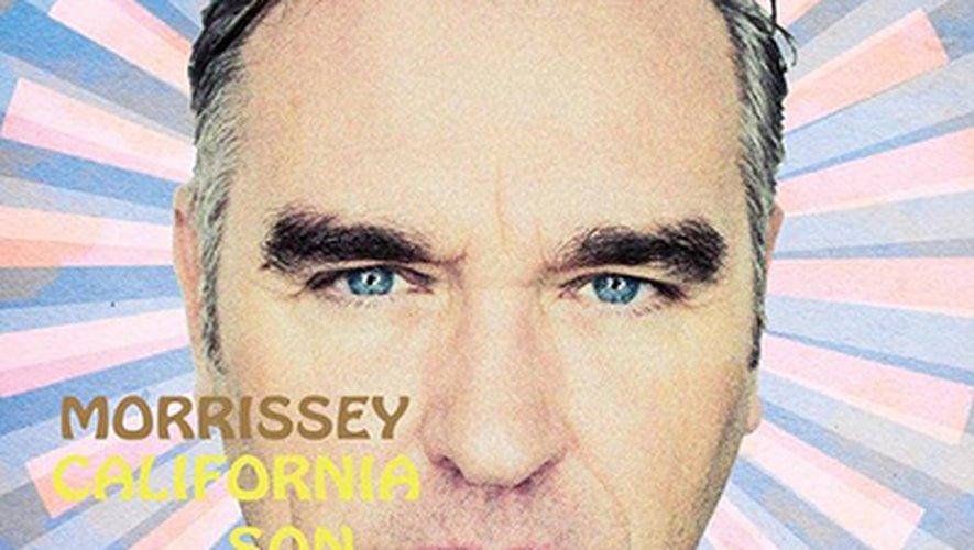 """""""California Son"""" de Morrissey"""