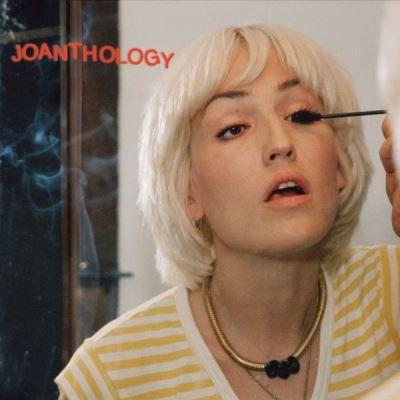 """""""Joanthology"""" de Joan As Police Woman"""