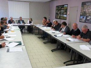 Les membres de l'assemblée générale ont chacun listé leur besoin en fin de séance.