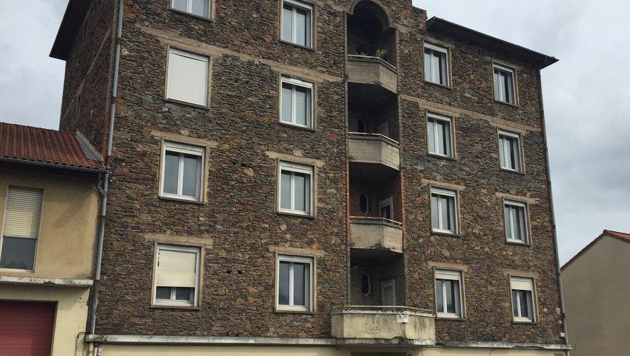 l'emblématique caserne des pompiers de la rue Miramont sera rénovée en huit appartements locatifs.