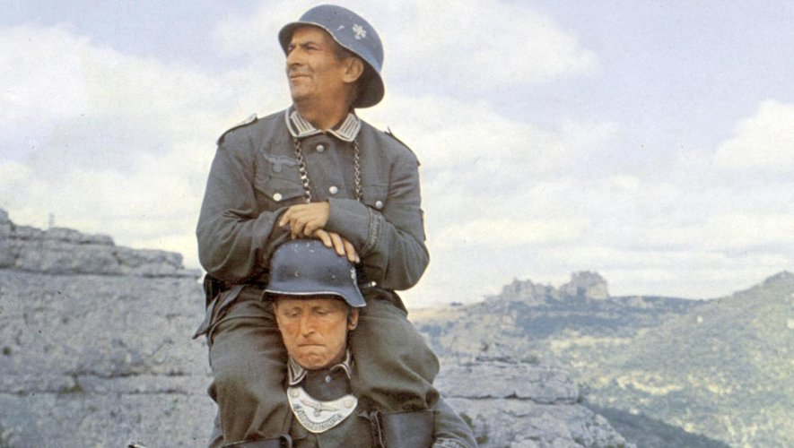 Pendant longtemps, le film Français numéro un au box-office avec le duo Bourvil et de Funès.