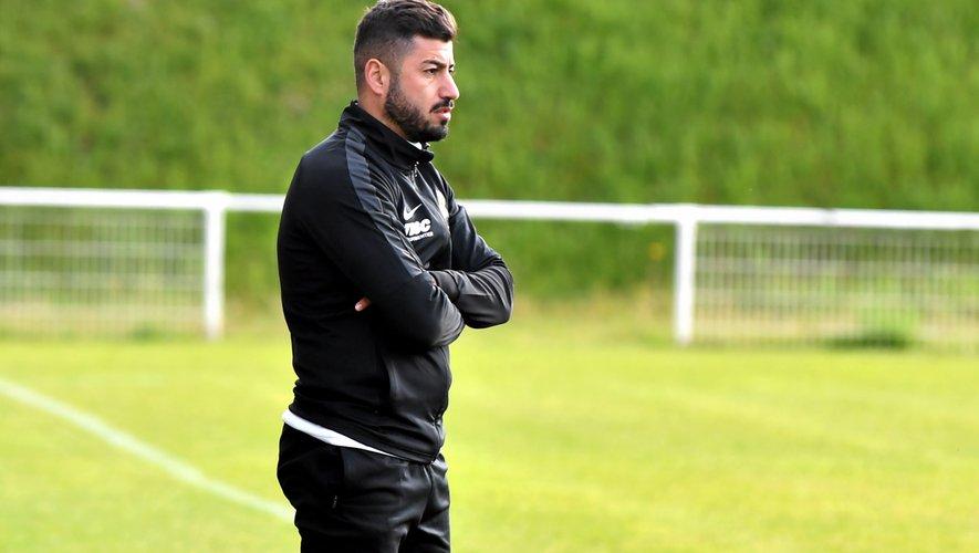 Paolo Teixeira ne sera pas sur le banc luco-primaubois la saison prochaine.