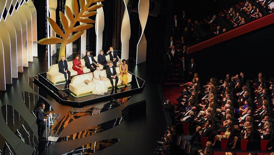 Festival de Cannes : L'audience télévisée de la cérémonie de clôture est remontée pour l'édition 2019
