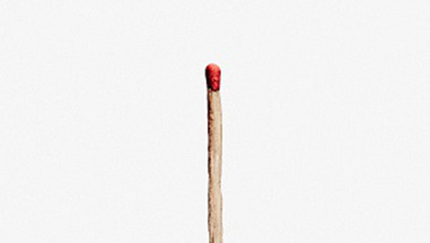 Rammstein garde la tête du Top Album France Fnac.