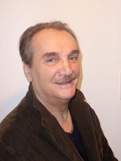 Joël Serin dédicacera son dernier ouvrage.