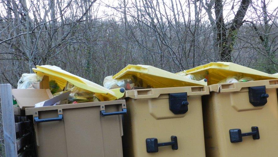 Lancement d'une étude sur la mise en place de la tarification incitative pour les ordures ménagères