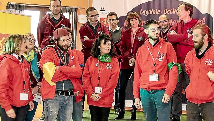La start-up Raph a fini à la 2e place (dotation de 2 000 €) avec ses outils vidéographiques pour améliorer le bien-être en milieu hospitalier.