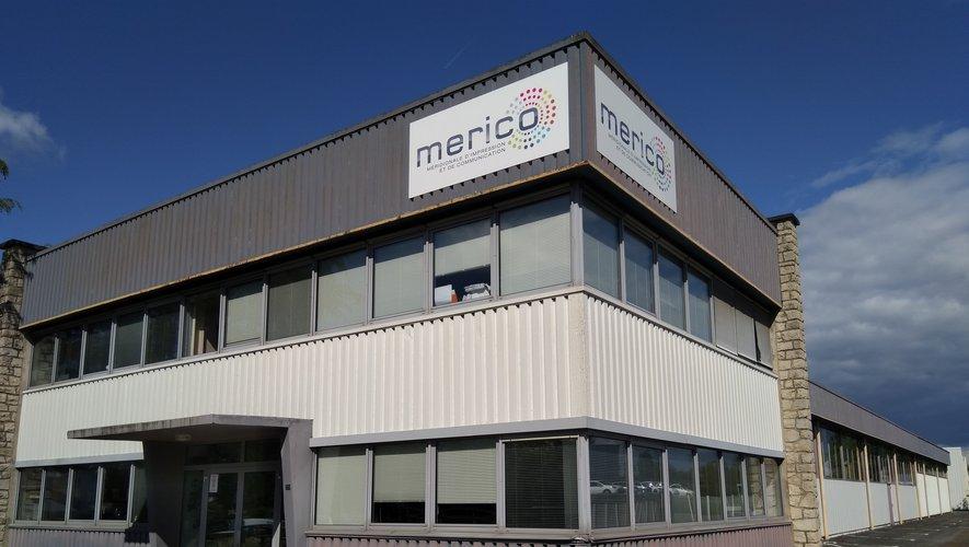 L'entreprise est installée à Bozouls depuis 49 ans.