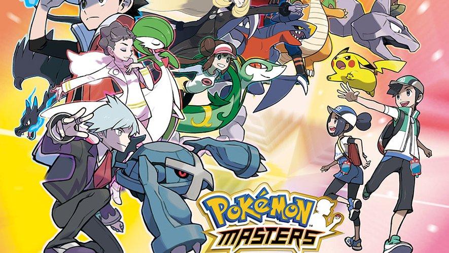 'Pokémon Masters', le prochain carton après Pokémon Go ?