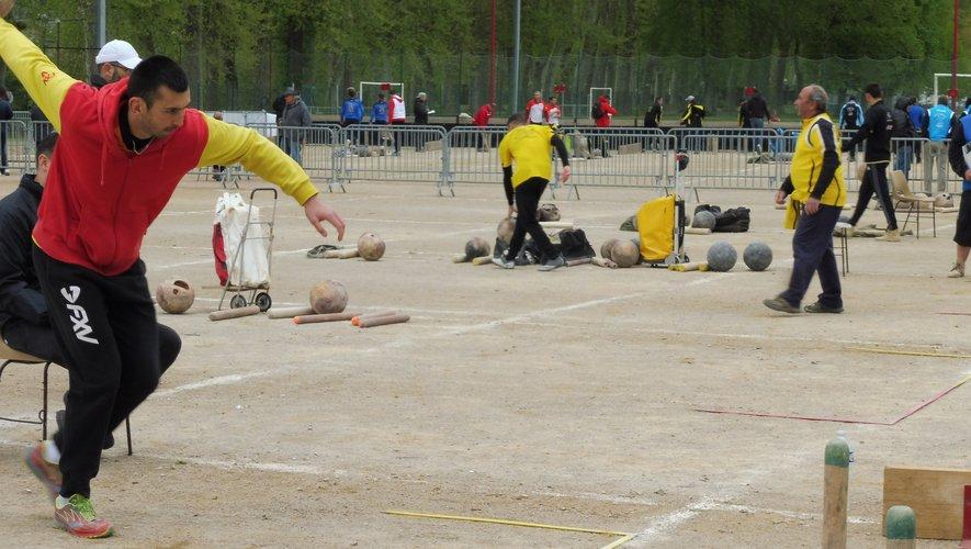 Quatre équipes se replacent au classement après une manche perturbée par les intempéries