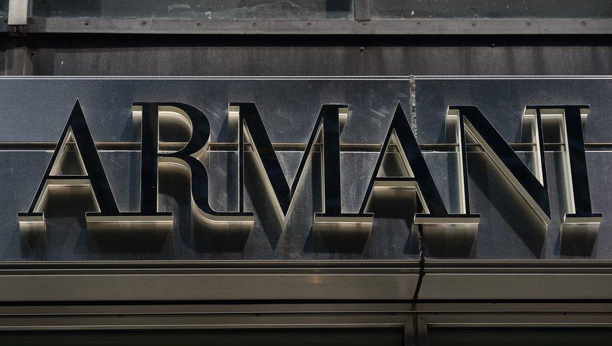 Armani Beauty lance sa ligne de soins Armani Men.