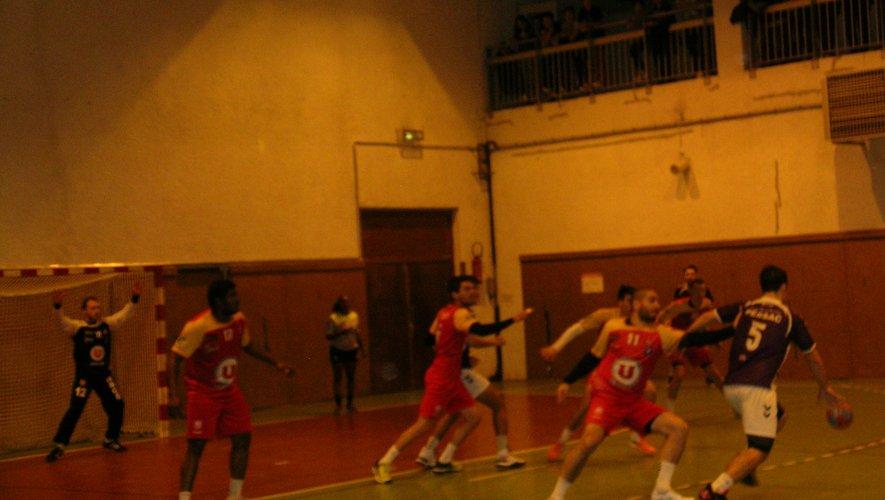 La Nationale 3 dans la ligne de mire des handballeurs