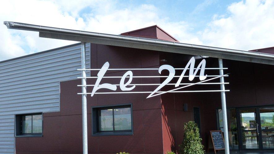 Convivialité et qualité, les deux valeurs des « 2M » à Lioujas.