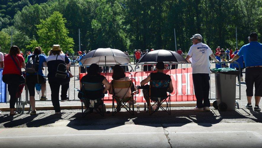 Une dernière journée sur la route des championnats d'Occitanie