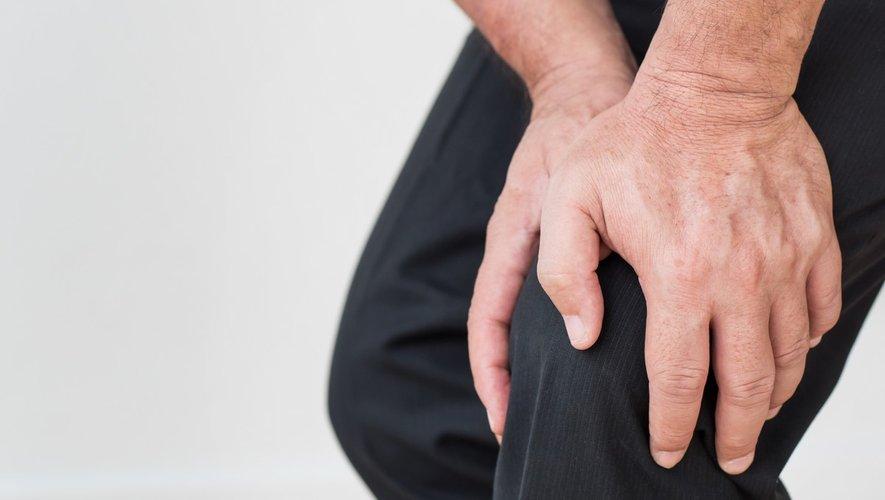 Ostéoporose : 28% des hommes jeunes concernés
