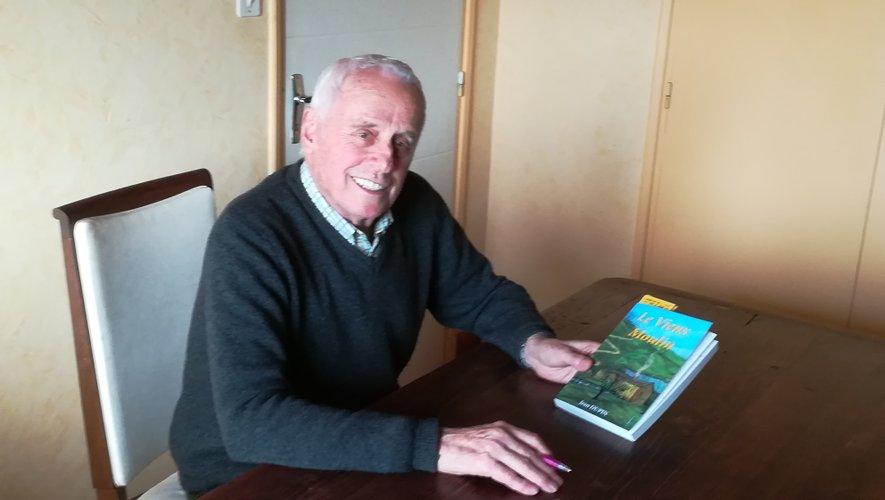 Jean  Dupin, un auteur du terroir aux souvenirs inépuisables.