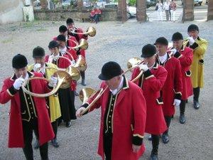 Diverses formations animeront la fête de la musique du 21 juin.