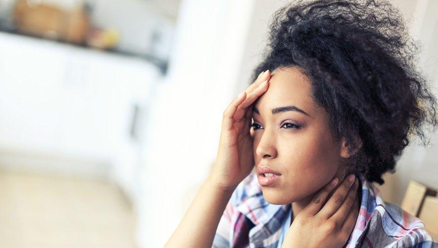 Les personnes qui ont utilisé l'application au moins deux fois par semaine ont eu en moyenne quatre jours de crises migraineuses en moins par mois.