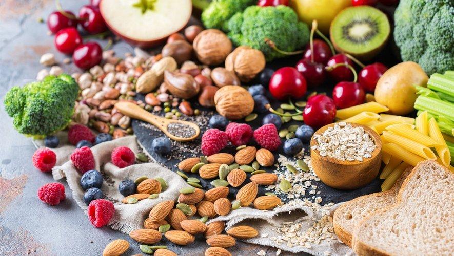 Menus-Santé : fibres, diversité et bienfaits