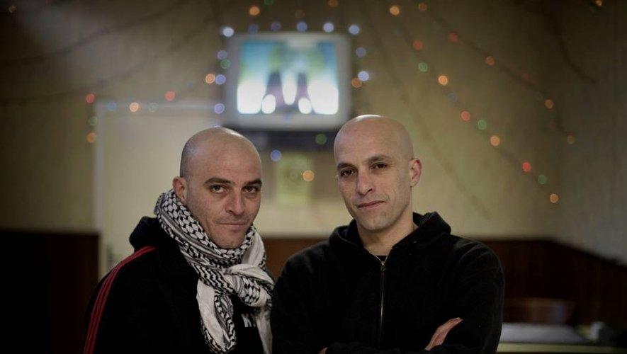 Mouss et Hakim