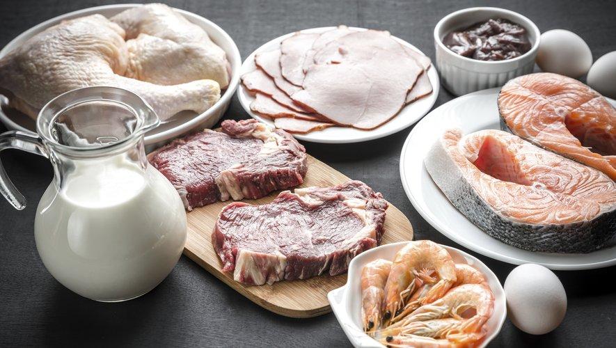 Les résultats indiquent que la restriction de la viande, qu'elle soit rouge ou blanche, est recommandée pour abaisser le taux de cholestérol sanguin.
