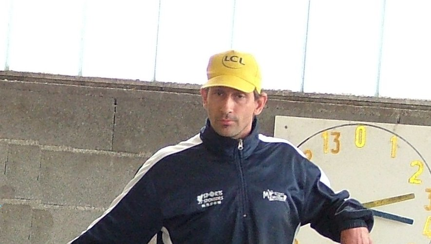 Jérôme Prat.