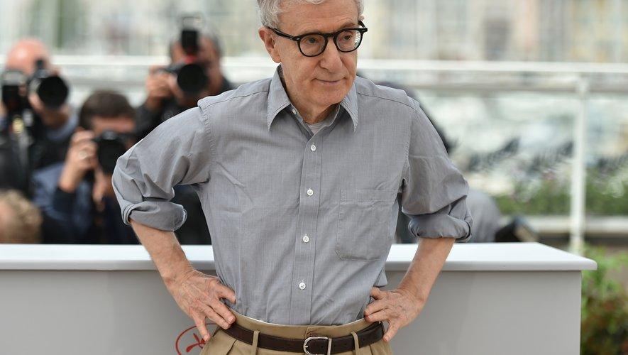 Woody Allen va tourner un nouveau film en Espagne