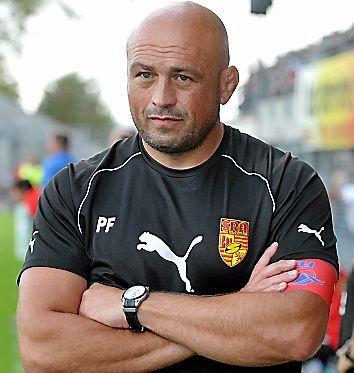 Patrick Furet avait dirigé le Stade Rodez Aveyron entre 2012 et 2015,