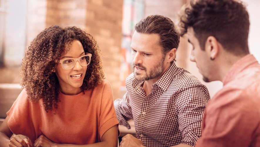 68% des personnes maîtrisant l'anglais se disent optimistes au sujet de leur avenir professionnel, contre seulement 34 % pour les non-anglophones.