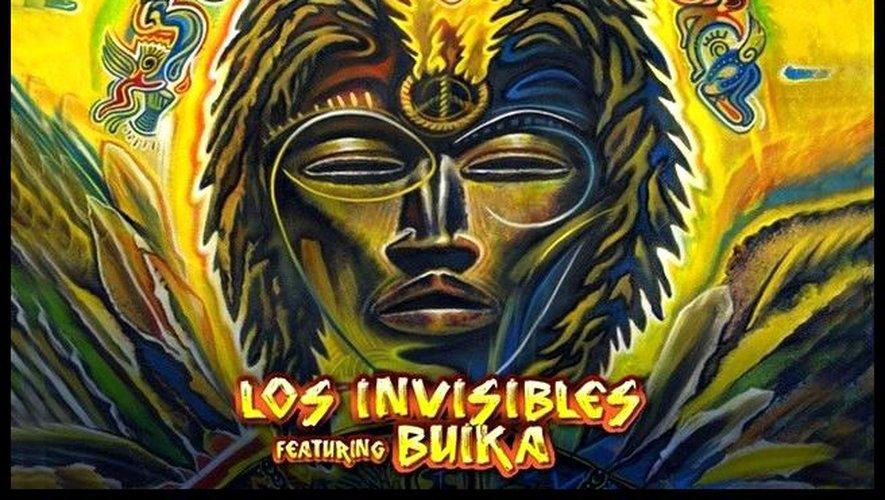"""Africa Speaks"" de Santana"