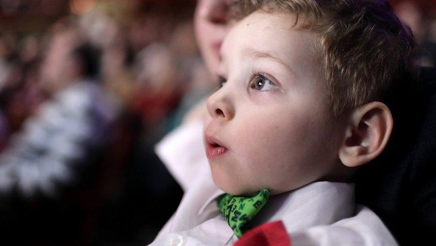 Enfants : la magie du spectacle vivant