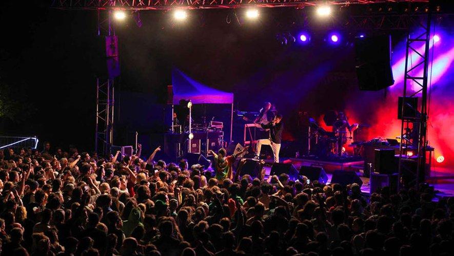Samedi et dimanche à Entraygues-sur-Truyère, le «Rastaf'Entray Festival »  fête ses 10 ans. Bon anniversaire !
