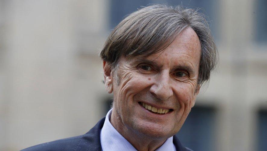 Daniel Rondeau