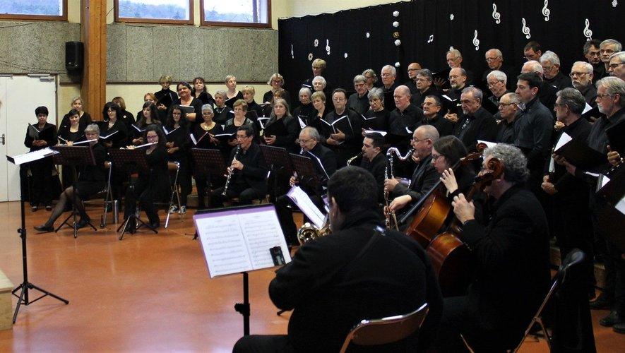 """Les """"Nocturnes"""" et le """"Requiem"""" de Mozart à la collégiale"""