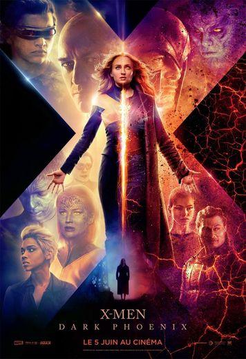 """X-Men : Dark Phoenix"" est sorti le 5 juin en France"