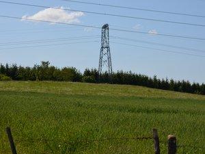 Pour les riverains de Bouldoires au Nayrac, le projet se situe dans une zone préservée.