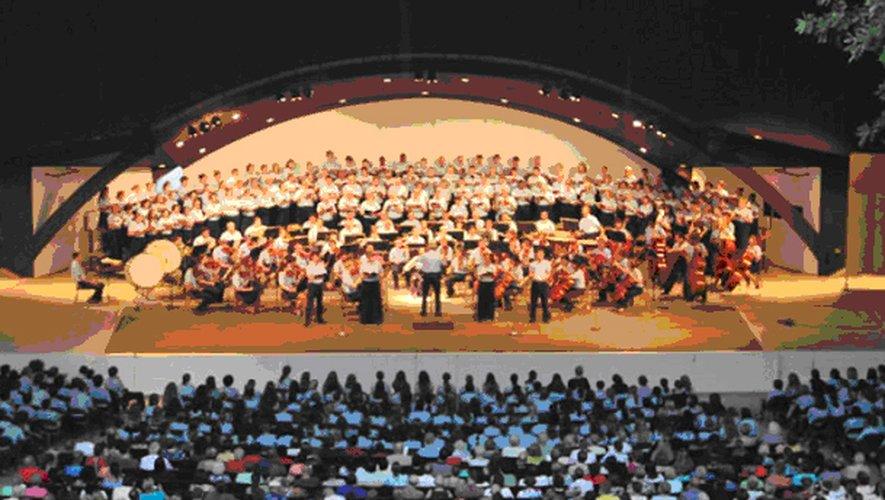 Ces musiciens se sont déjà produits dans les plus grandes salles aux quatre coinsdu monde.