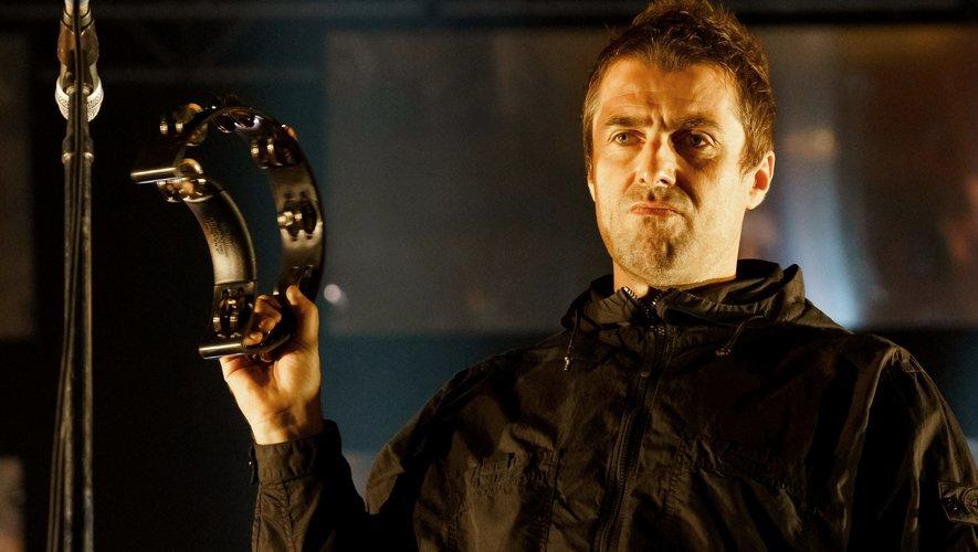 Le musicien Liam Gallagher a fait l'objet d'un documentaire présenté à Cannes.
